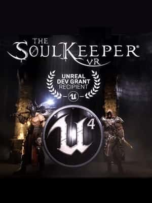Игра The Soulkeeper VR на движке Unreal4